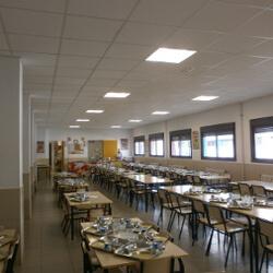 Comedores Escolares Alicante